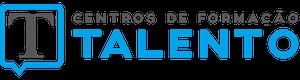 Centros de Formação Talento Logo