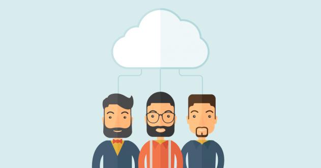 Gestão de Diferentes Unidades de Negócio com Login de Acesso