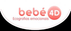 Bebé 4D Logo